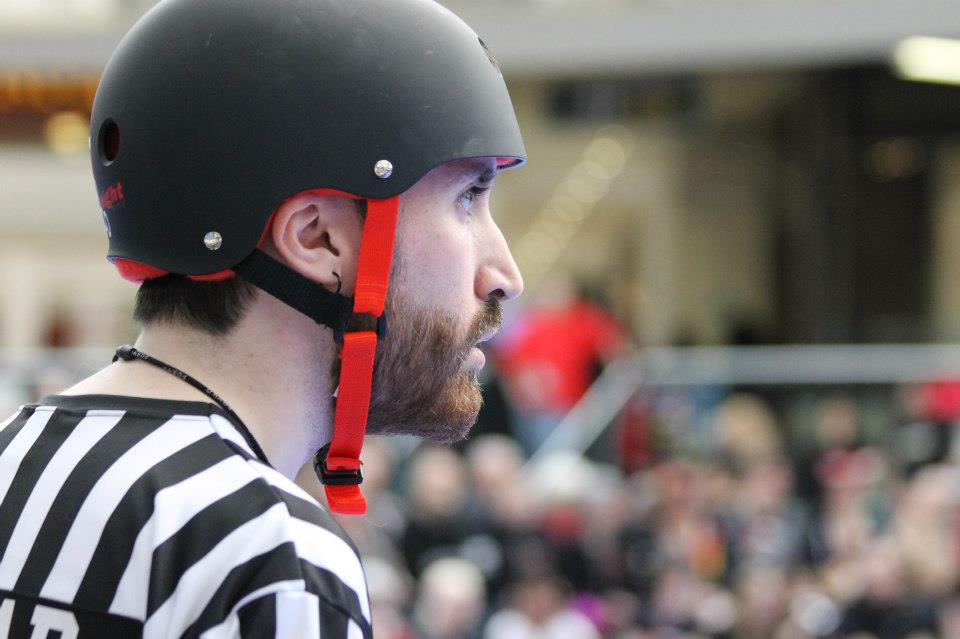 Team Canada Men's Roller Derby to Compete in the 2014 World Cup
