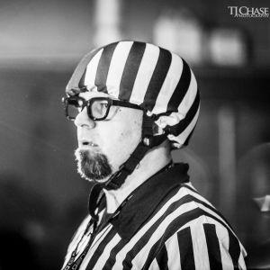 Noah Backtalk - Tounament Head Ref