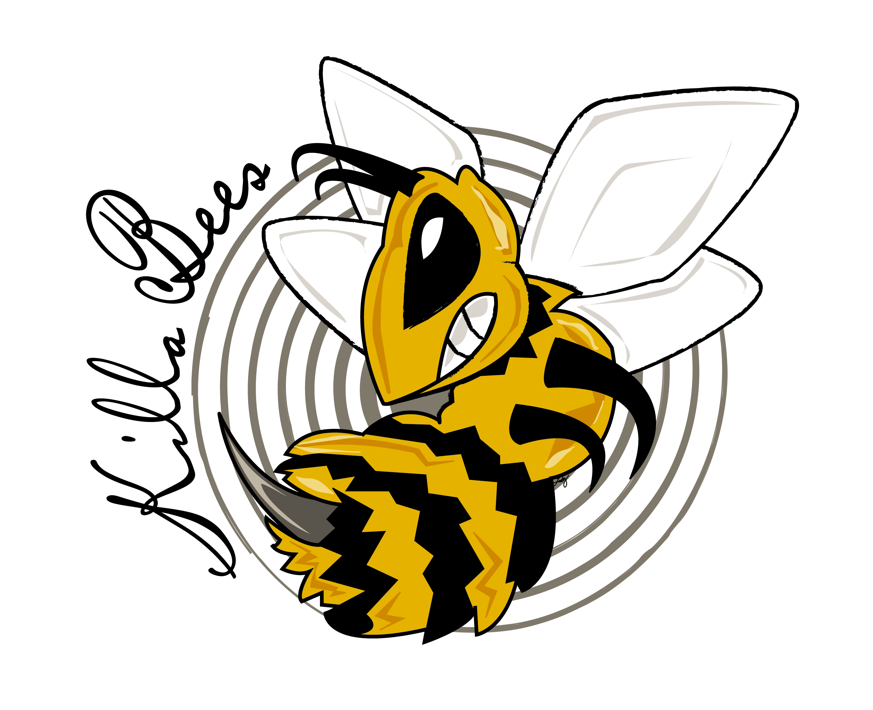 honey bees drones with Killer Bee Logo on Honey Bee Anatomy furthermore Novembeard Inspiration moreover Sciencequestionsfrom5th Graders blogspot in addition Queen Cells Part 2 in addition Basic Honeybee Biology.