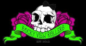 Rocky View Rollers