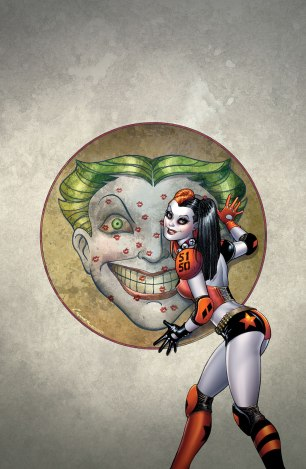 Harley Quinn Issue #0