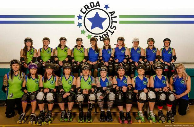 CRDA League Photo