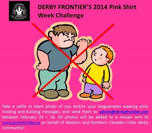 DF Pink Shirt