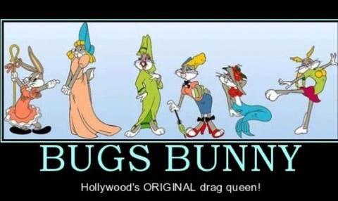 original drag queen